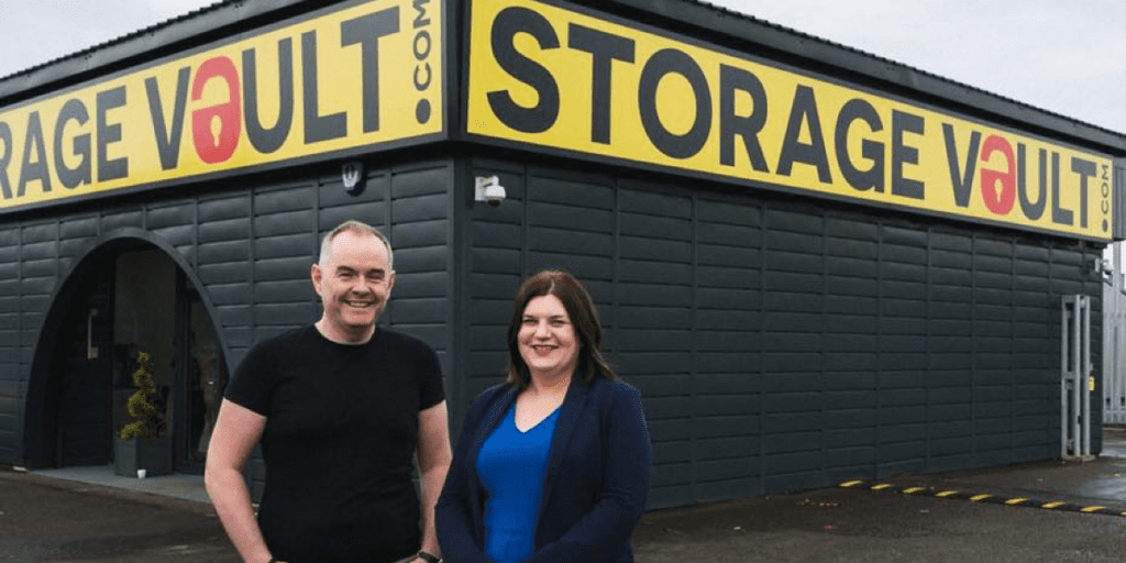 Storage Vault Cambuslang owners