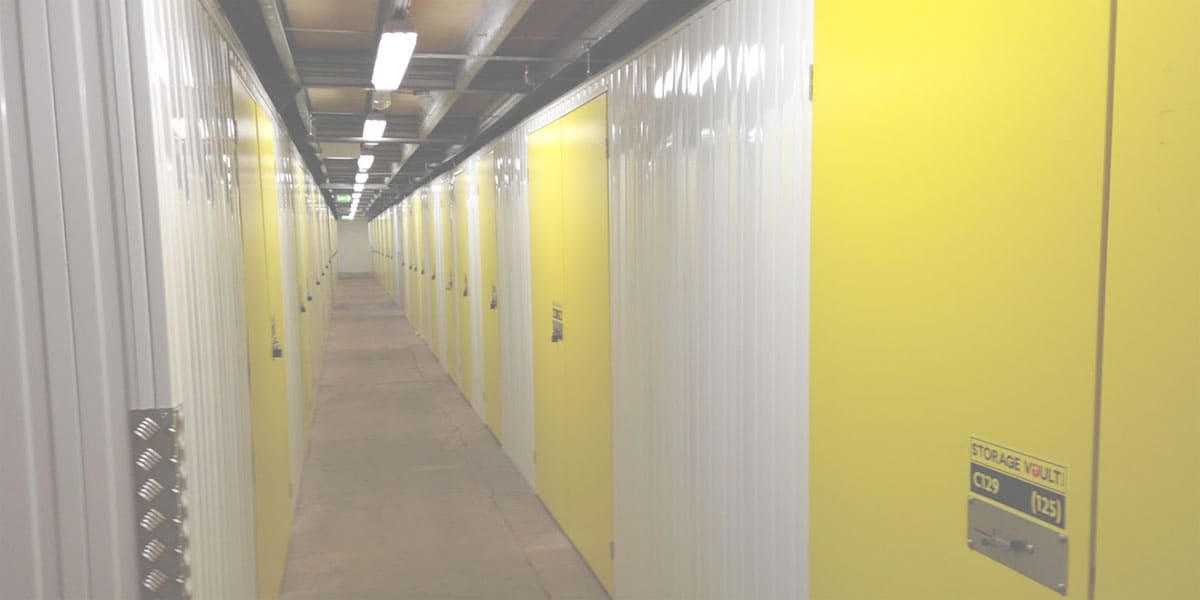 How to Pick the Right Self Storage