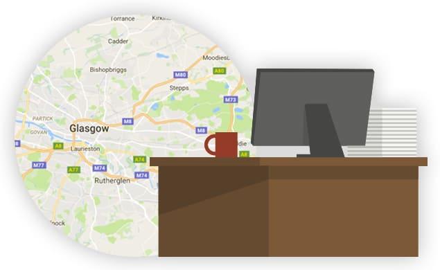 Business Storage in Glasgow