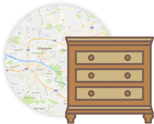 Furniture Storage in Glasgow