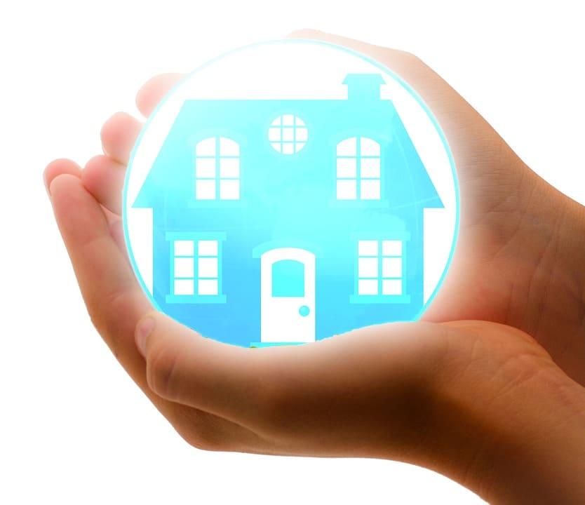 home insurance good removal company
