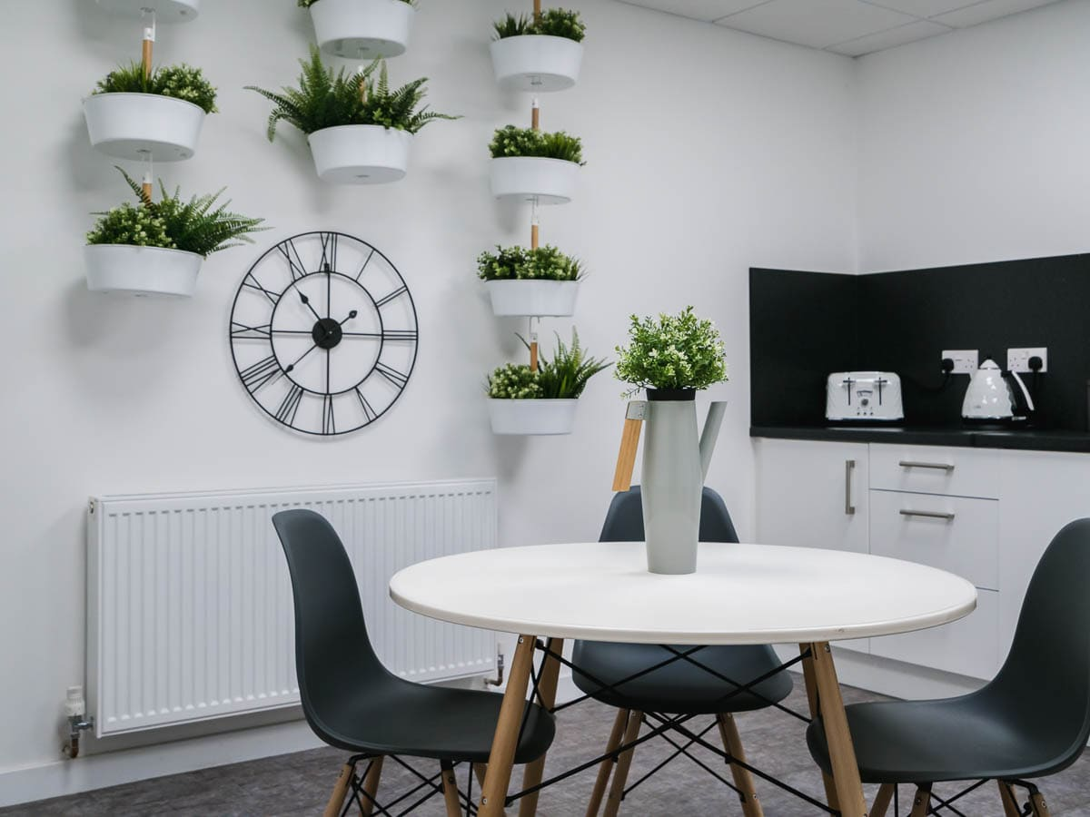 How to choose the right office for your small business