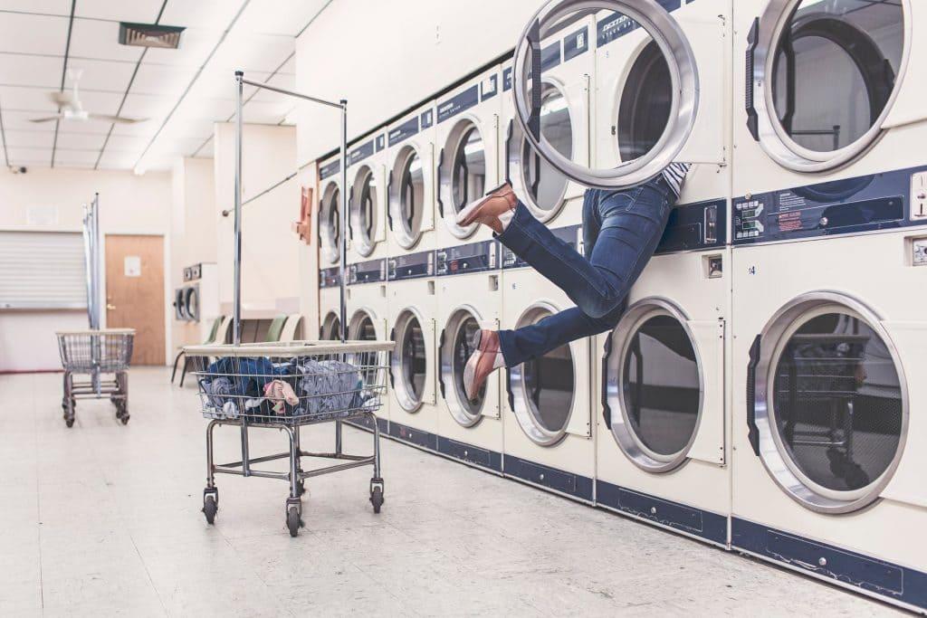 clothes long term clean