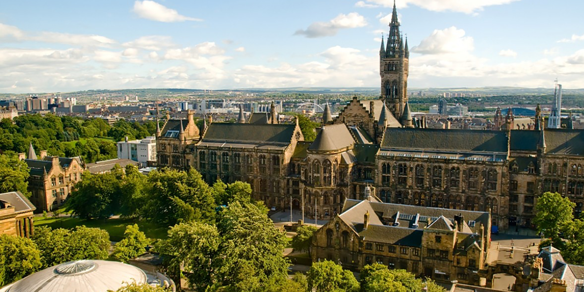 student accommodation glasgow west end
