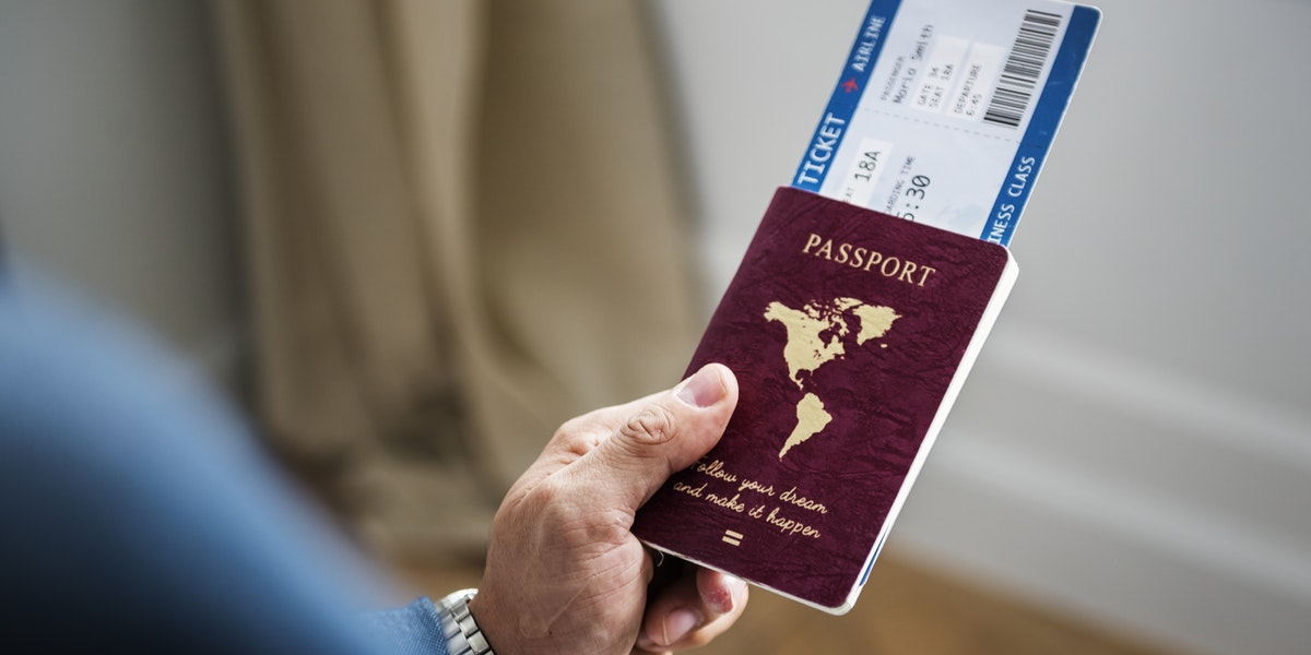 moving abroad checklist