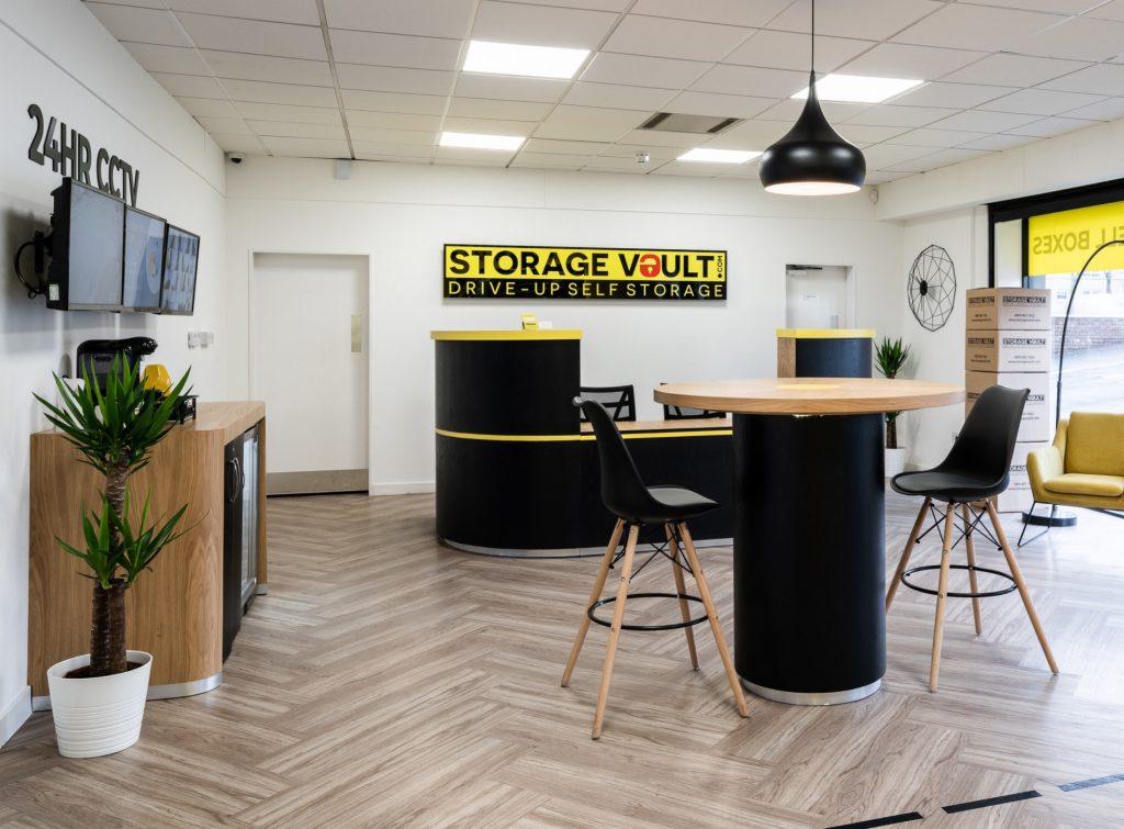 Self Storage Coatbridge