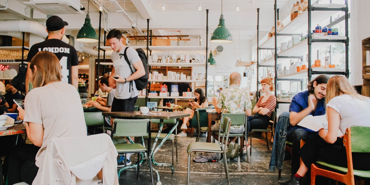 Best Cafes for Studying in Glasgow