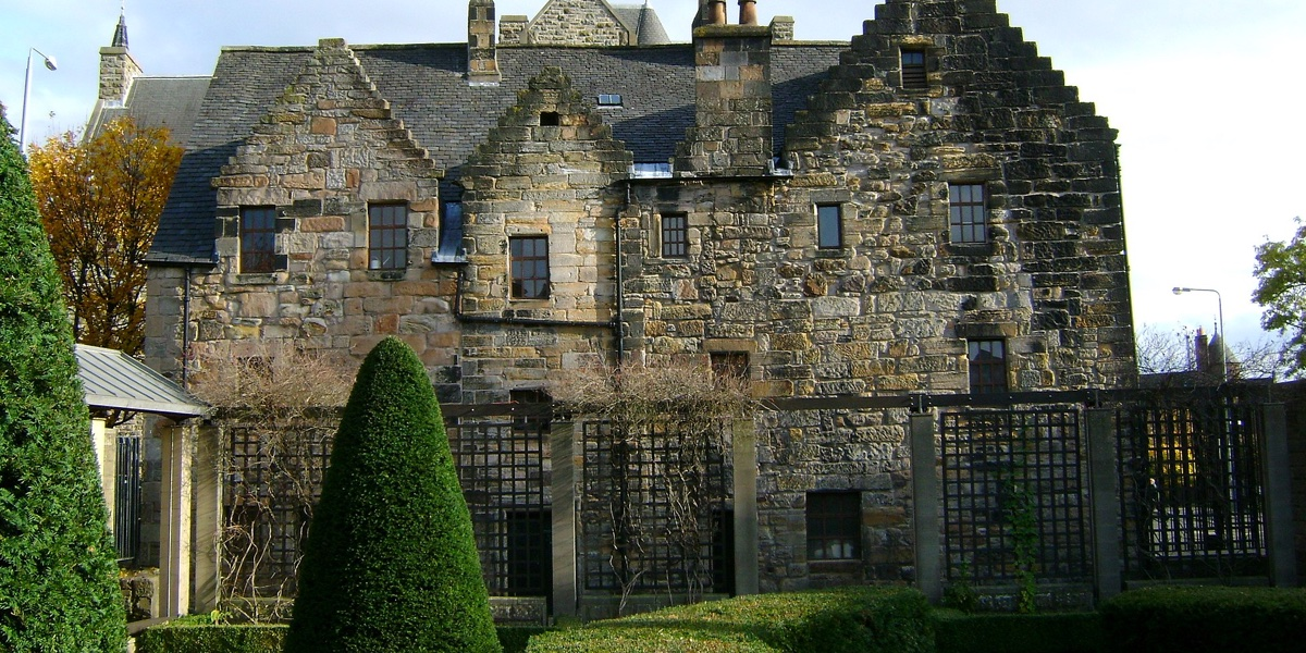 Provand's Lordship House Museum is the Oldest House in Glasgow