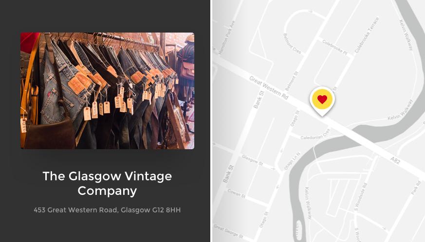 The Glasgow Vintage Company