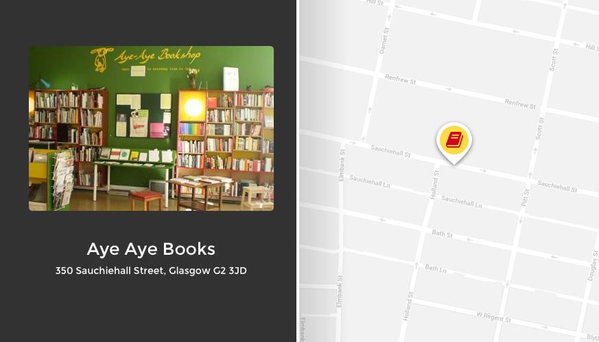 Aye Aye Books