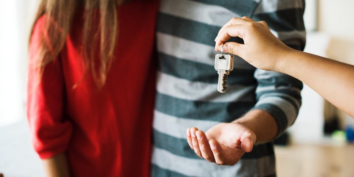 Do a walkthrough with your landlord