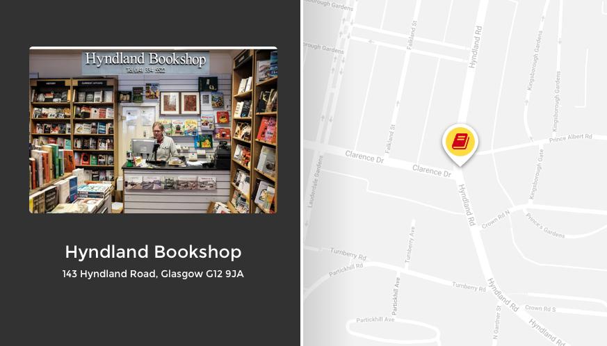 Hyndland Bookshop