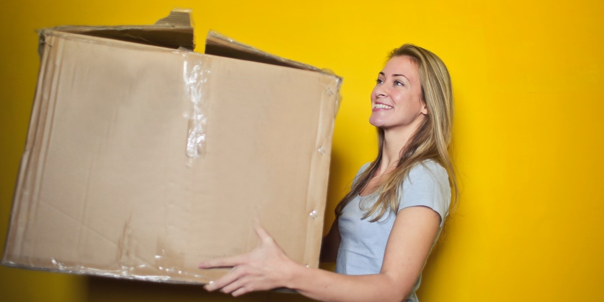 Things to think about when moving home