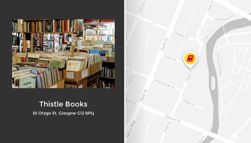 Thistle Books
