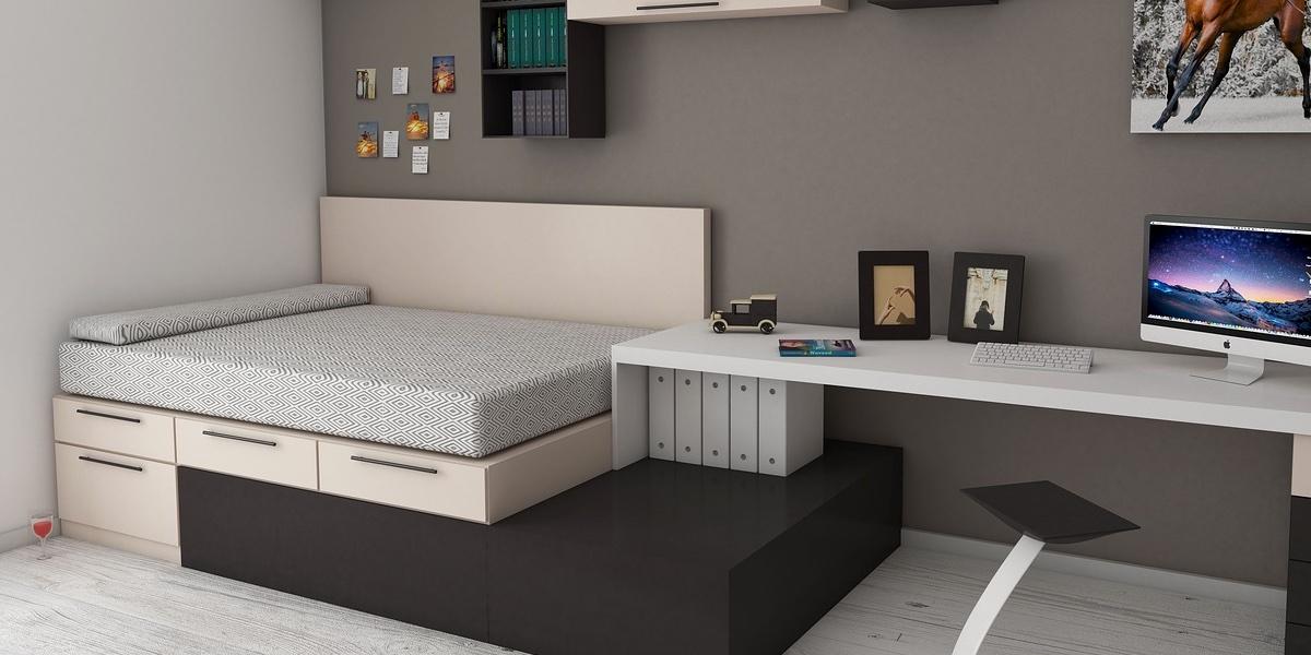 Utilise Classic Under-Bed Storage