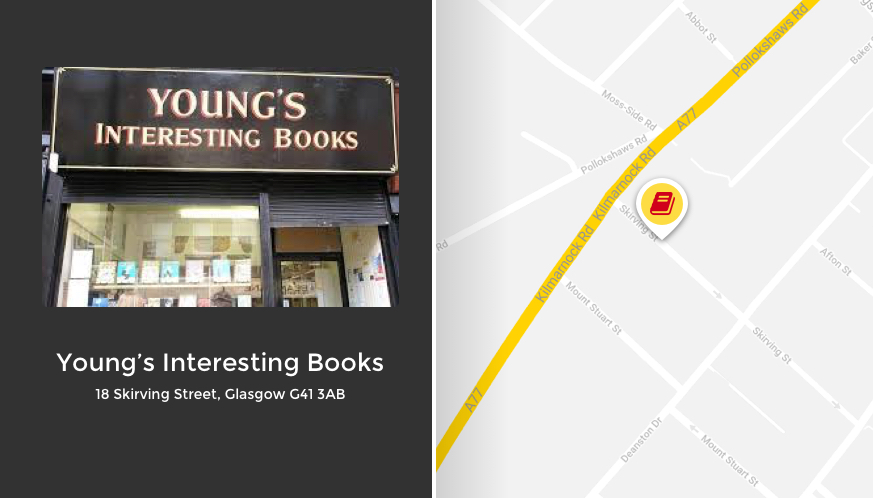 Young's Interesting Books