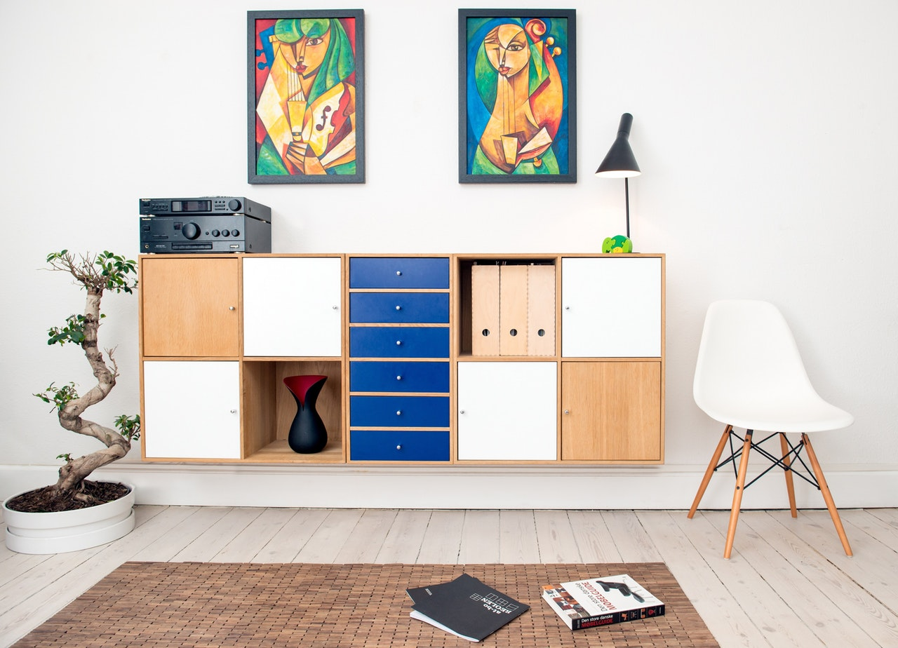 What Does Furniture Storage Cost?