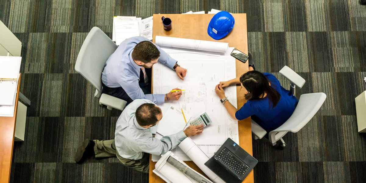 office fit out specialists
