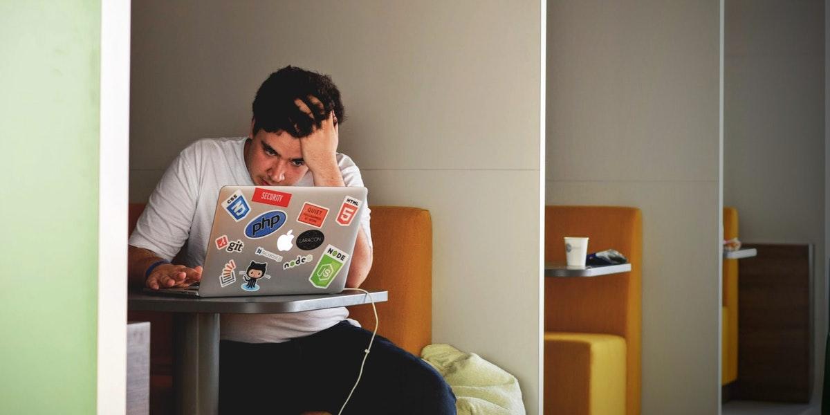 productivity problems