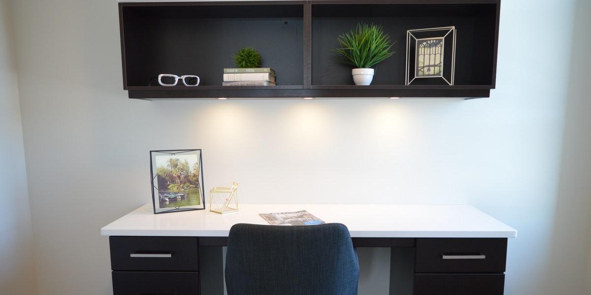 office storage desks